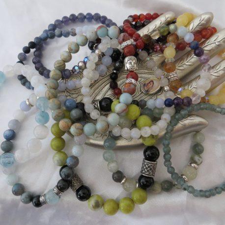 create your own unique bracelet