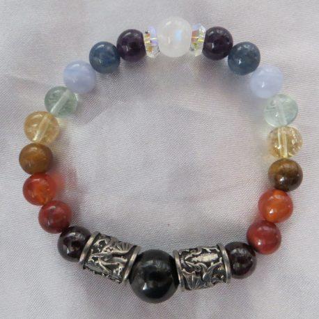 dragon chakra bracelet