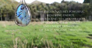 Nature's ancient treasures